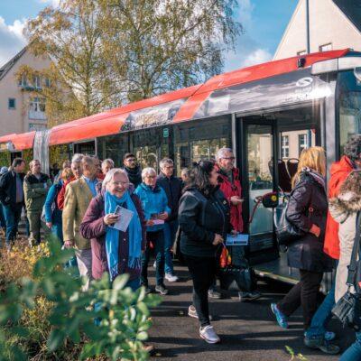 LEG Hessen-Hanau freut sich über großes Interesse am Pioneer Park Hanau