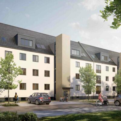 Fünf Fragen zum Triangle Housing