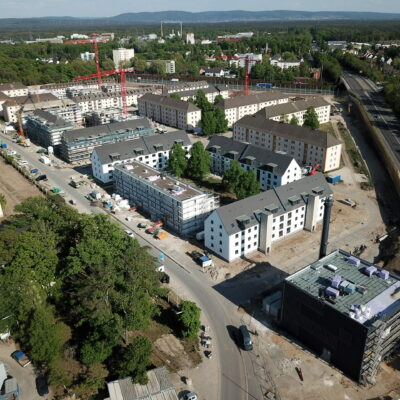 Offener Brief zum Pioneer Park Hanau